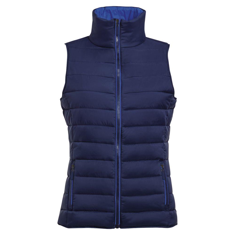 Жилет WAVE WOMEN темно-синий, размер M платье bello belicci цвет темно синий dla3 9 размер s m 42 46