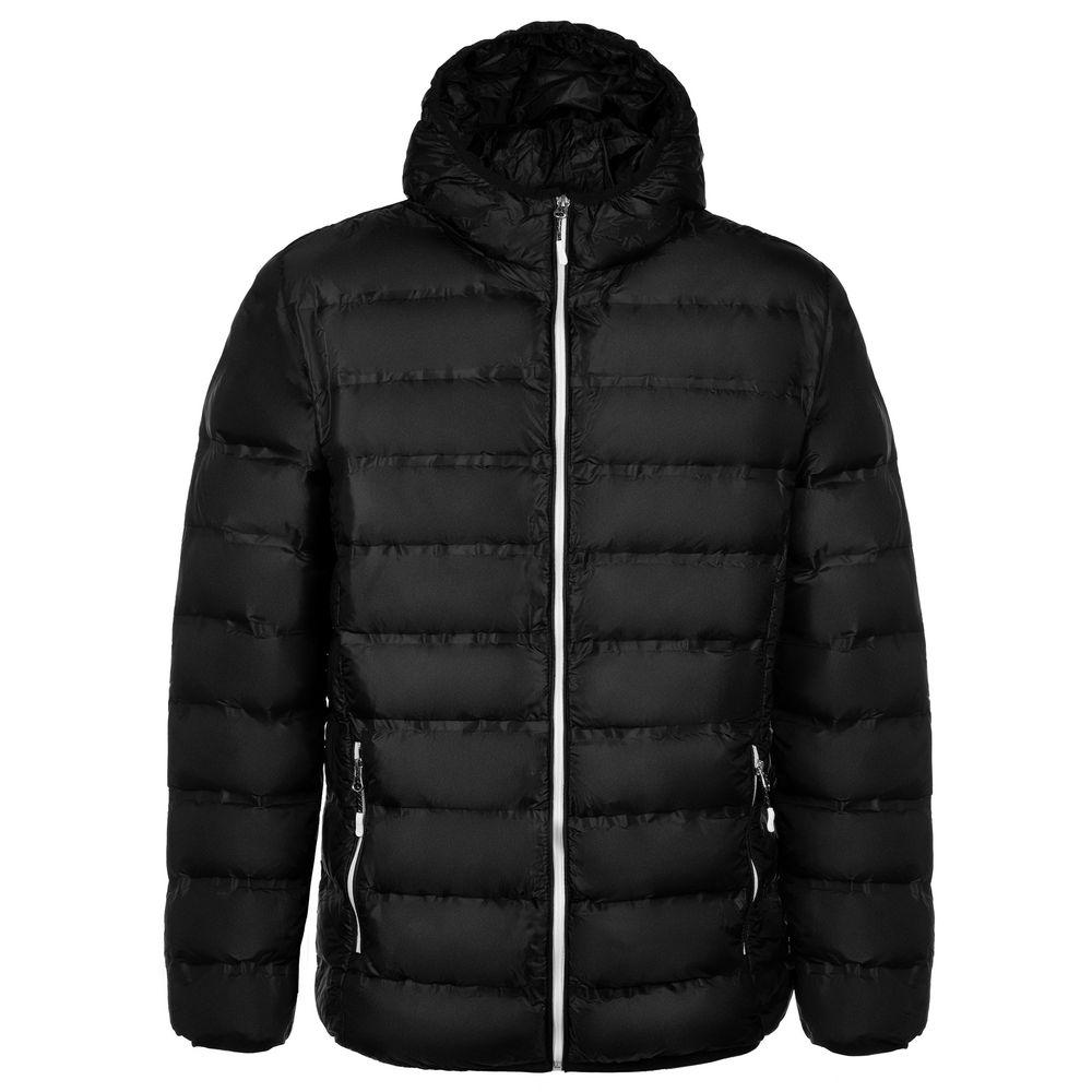 Фото - Куртка пуховая мужская Tarner Comfort черная, размер L куртка пуховая мужская tarner серая размер l