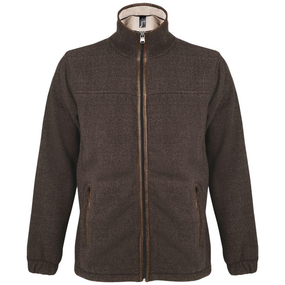 Фото - Куртка NEPAL коричневая, размер S куртка nepal коричневая размер xxl