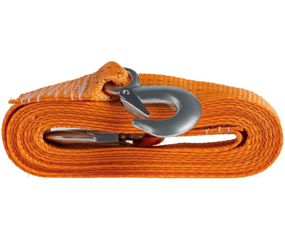 Трос буксировочный Haul ver.2, оранжевый