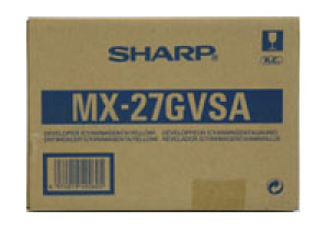 Девелопер MX-27GVSA девелопер sharp mx312gv