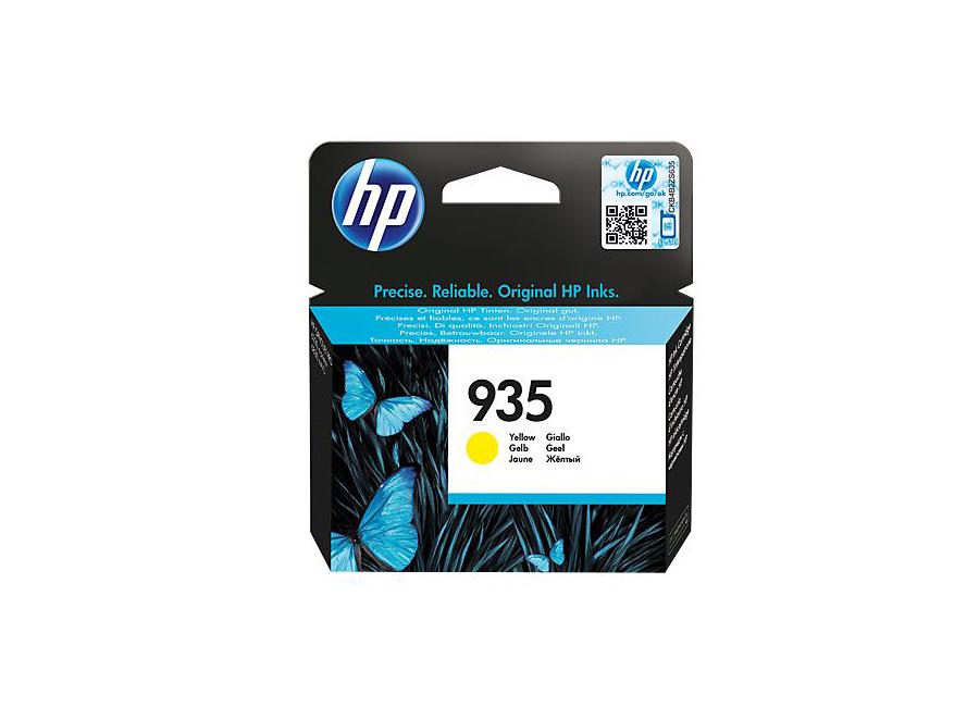 Купить Картридж HP OfficeJet Pro №935 (C2P22AE), Hewlett-Packard