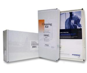 Фото - Чистящий комплект для Fargo 86177 пелигрин комплект прокладок для груди пелигрин
