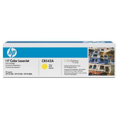 Фото - Принт-картридж HP CB542A принт картридж hp cb540ad