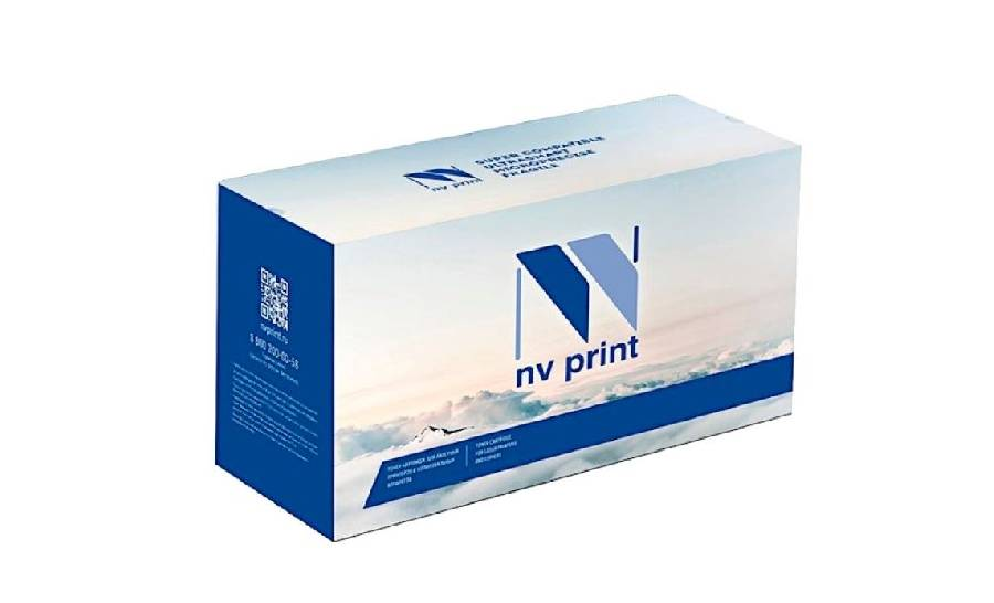 Фото - Картридж NV Print TK-560Y картридж nv print tk 5160c