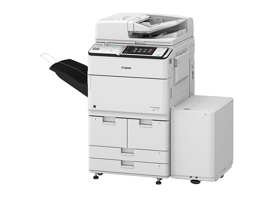 imageRUNNER Advance 6565i III MFP imagerunner advance 500i
