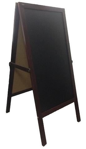 Фото - STR-489 стул деревянный woodville aron dar oak