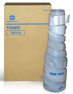 Фото - Тонер TN-114 набор чайный balsford венера астерион 114 17034 14 предметов