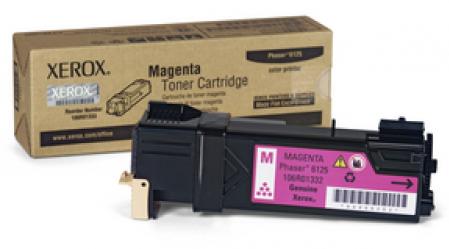Фото - Тонер-картридж Xerox 106R01336 тонер картридж xerox 006r01381 для dc 700 пурпурный