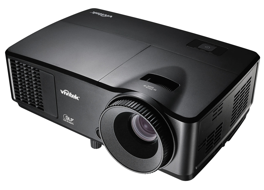 Фото - Vivitek DS234 кинотеатральный проектор vivitek h1188 bk