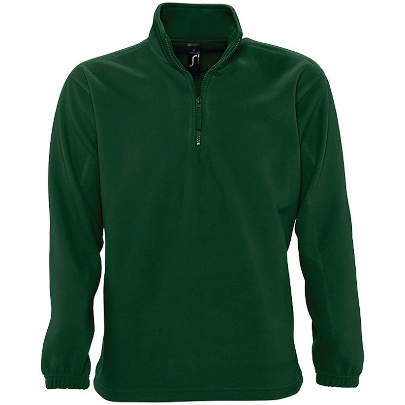 Толстовка из флиса NESS 300, зеленая, размер L толстовка из флиса ness 300 зеленая размер m