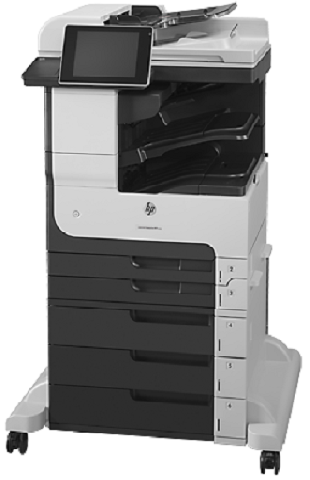 HP LaserJet Ent 700 MFP M725z CF068A new paper delivery tray assembly output paper tray rm1 6903 000 for hp laserjet hp 1102 1106 p1102 p1102w p1102s printer