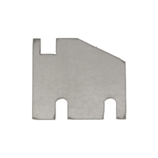 Ракель Printellect Boxbinder RE-1404 смещенный 3.5 мм.