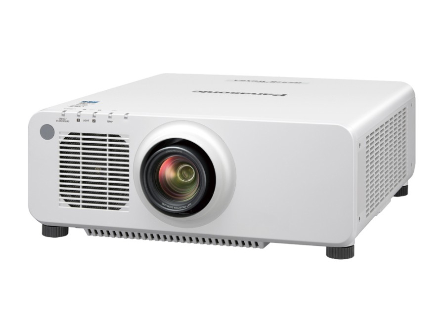 Panasonic PT-DW750WE стационарный