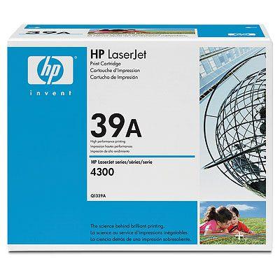 Фото - Тонер-картридж HP Q1339A тонер картридж hp 314a q7561a