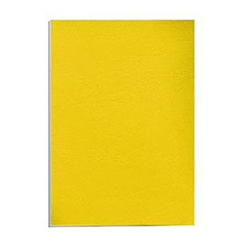 Фото - Обложка картонная Fellowes Delta, Кожа, A4, 250 г/м2, Желтый, 100 шт обложка картонная лен a4 250 г м2 белый 100 шт
