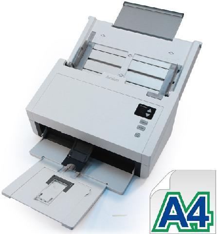 Сканер Avision AD 230U фото