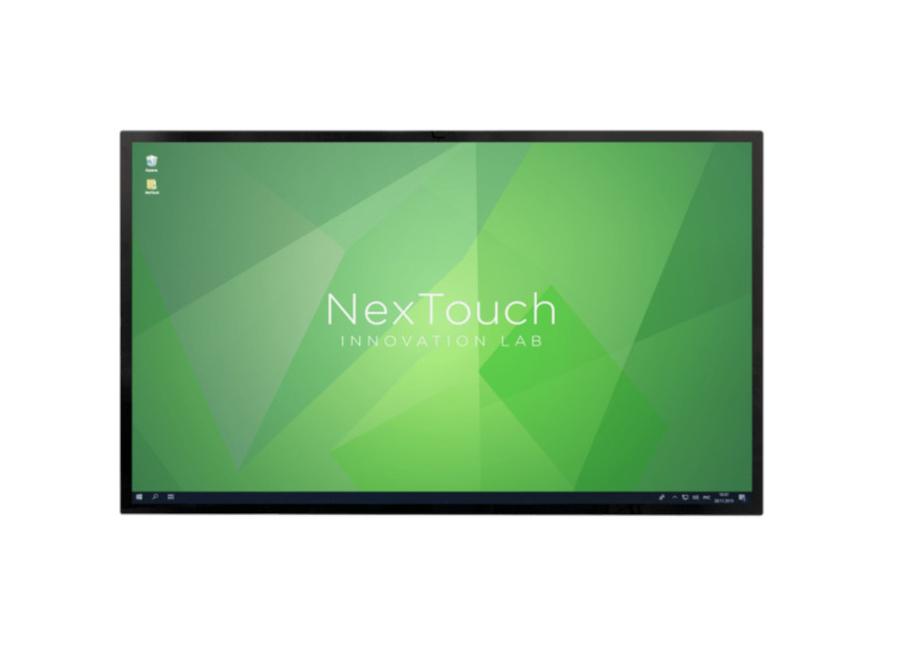 Фото - Интерактивный комплекс NextPanel 86P интерактивная панель nextpanel 65p