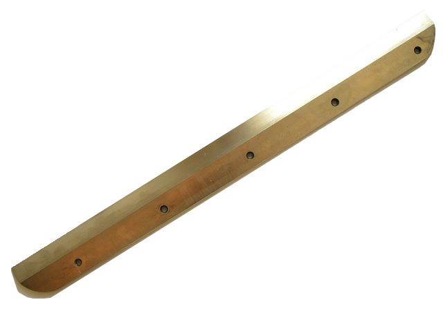 Фото - Запасной нож для серии Ideal 5210 / 5221 / 5222 / 5255 / 5260 дневник эксмо 48л лиловый универсальный доп страницы для заметок дин174801