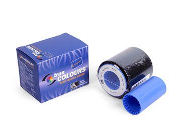 Фото - Лента для полноцветной печати 800014-945 лента для полноцветной печати evolis ymcko r3011