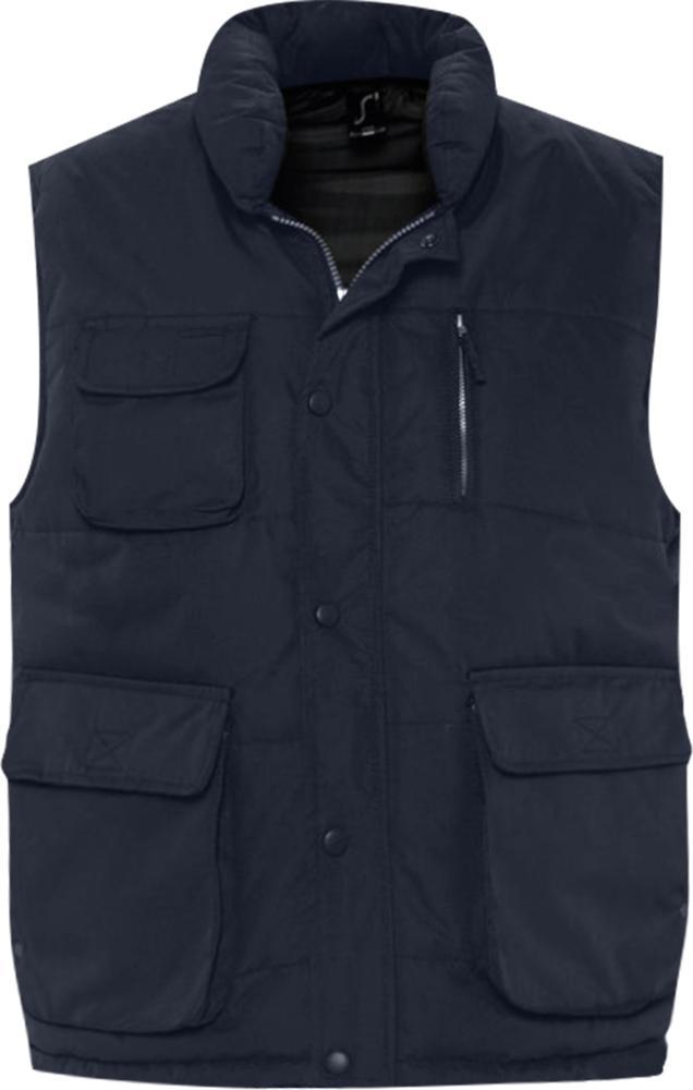 Жилет VIPER темно-синий, размер M платье bello belicci цвет темно синий dla3 9 размер s m 42 46