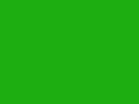 Пластиковая пружина, диаметр 19 мм, зеленая, 100 шт