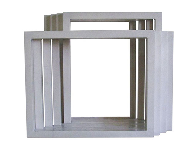 Фото - Рама алюминиевая 700 х 800 мм (профиль 38 х 38 х 1,8 мм) этажерка berossi ладья 1к мобильная на колесиках размер 44 х 17 х 73 5 см серая э 321 с