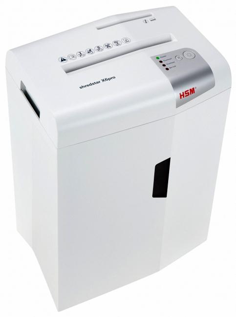 Shredstar X6 (2x15 мм) белый