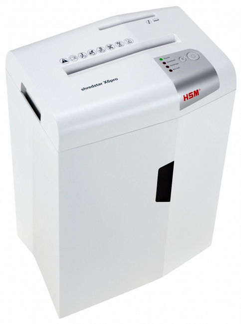 Shredstar X6 (2x15 мм) белый фото бумага canon pt 101 4 x6 300 г м2 20 листов