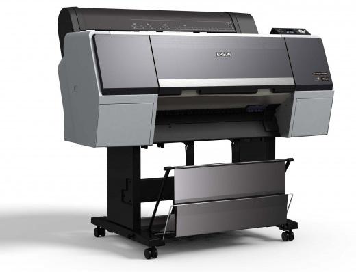 Фото - Epson SureColor SC-P7000 STD (C11CE39301A0) epson surecolor sc p9000 std ink bundle c11ce40301a8