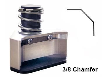 Насадка для обрезчика углов CM-40 3/8 Chamfer