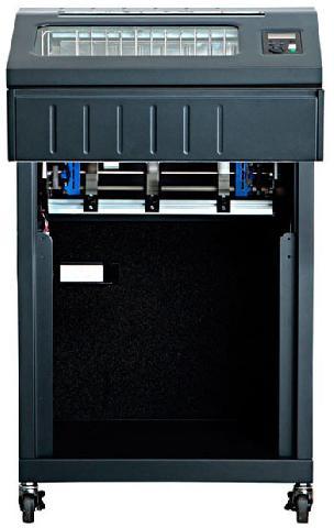 Принтер OKI MX8100-PED-ZT-ETH-EUR (9005842) фото