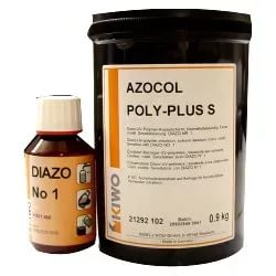 Фотоэмульсия Azocol Poly-Plus S (0.9 кг)