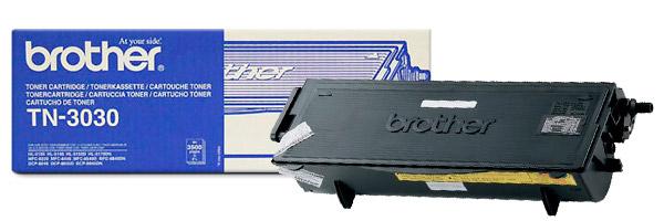 Тонер-картридж Brother TN-3030 картридж brother tn 3030 для hl 51хх series mfc 8440 8840 3500стр