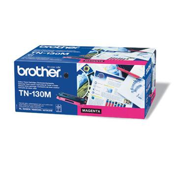 Тонер-картридж Brother TN-130M тонер картридж brother tn326m пурпурный