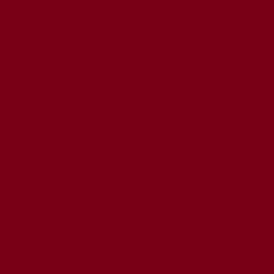 Oracal 8500 F030 Dark Red 1x50 м