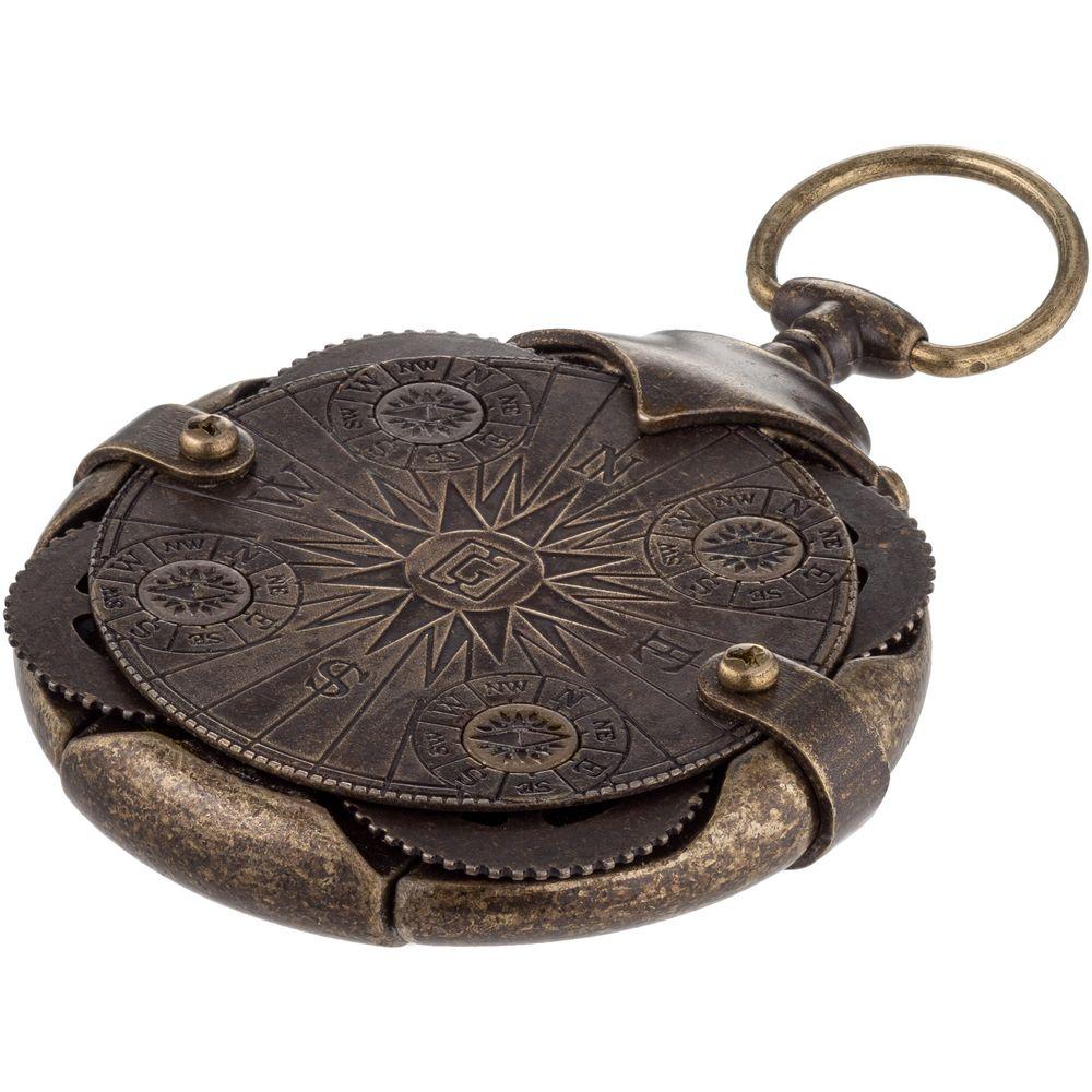 Фото - Флешка «Криптекс»® Compass Lock, 64 Гб lock