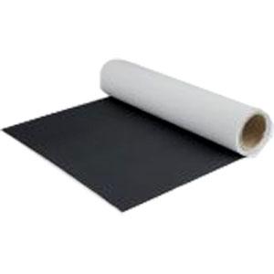 Пленка для термопереноса на ткань Duoflex черно-белая