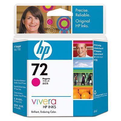 HP DesignJet 72 Magenta 69 мл (C9399A) colorwave300 magenta 350 мл 5834b007