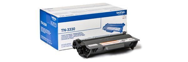 Тонер Brother TN-3330 brimix 3330