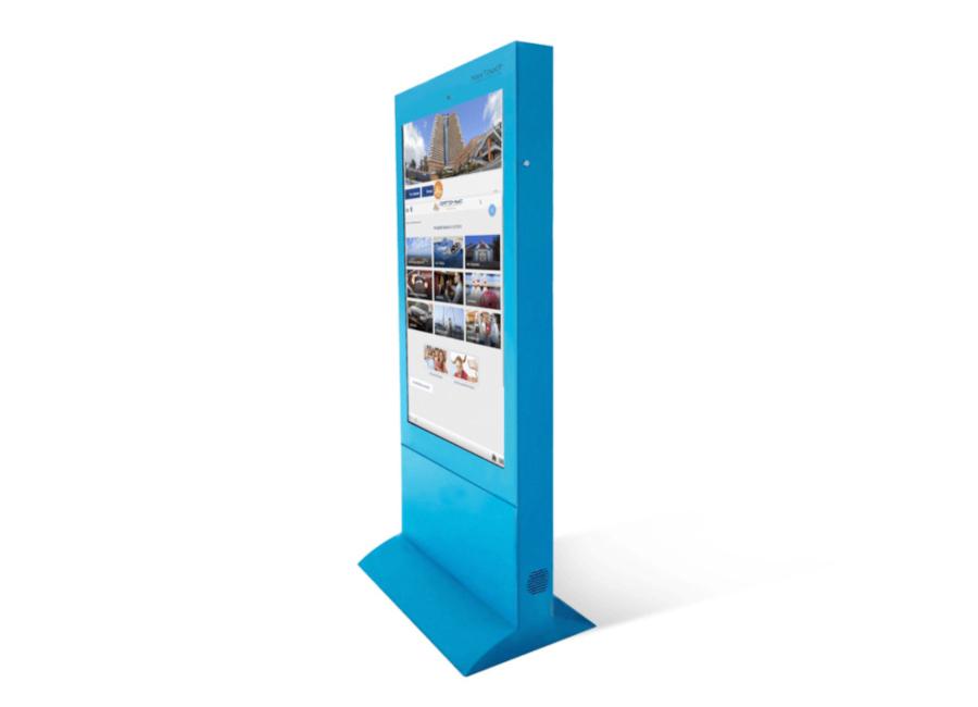 Интерактивные стойки NextStand 65