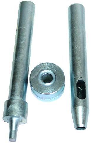 Фото - Инструменты для установки люверсов Classic d16 мм, набор набор рожковых ключей thorvik oews007 6 27 мм 7 предметов 52009