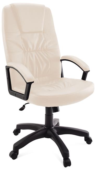Фото - Кресло руководителя Гранд, кремовое кресло руководителя гелеос монарх песочное