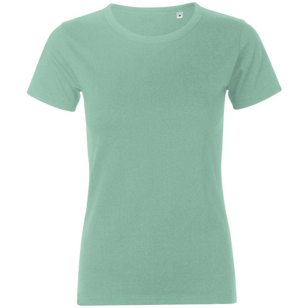 Футболка женская MURPHY WOMEN зеленая мята, размер XXL недорого