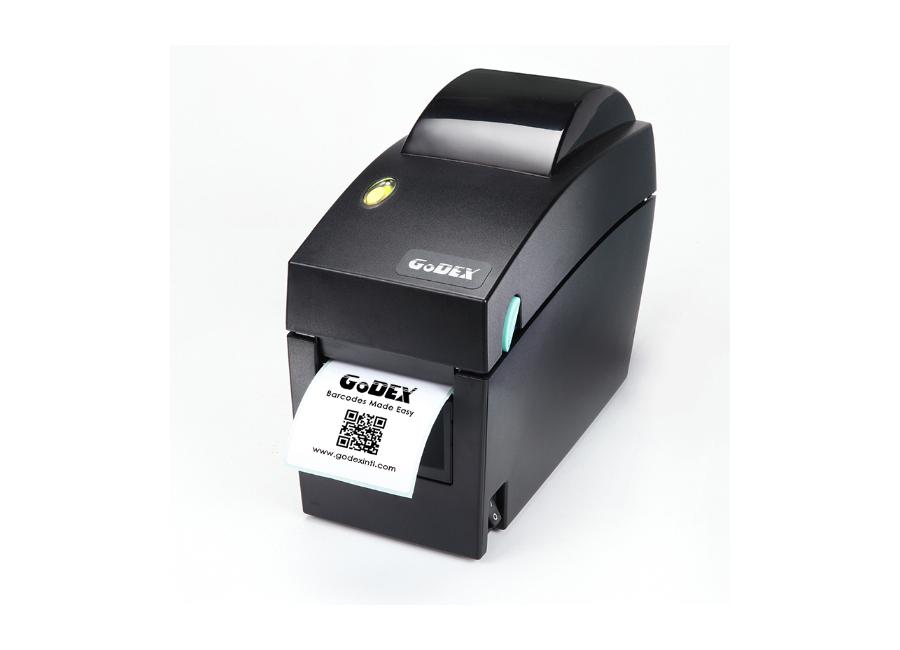 Принтер этикеток Godex DT 2x фото