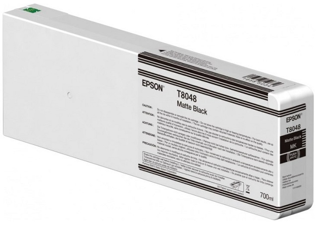 T8047 Light Black 700 мл (C13T804700) картридж epson c13t804700 для epson cs p6000 серый