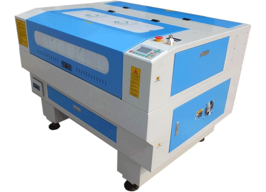 Лазерный гравировальный станок Vektor BHL-6040 фото