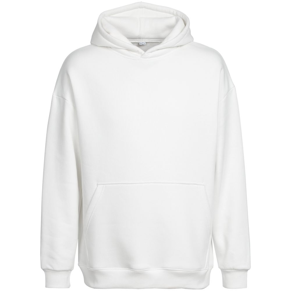 Худи Kulonga Oversize, молочно-белое, размер M/ L