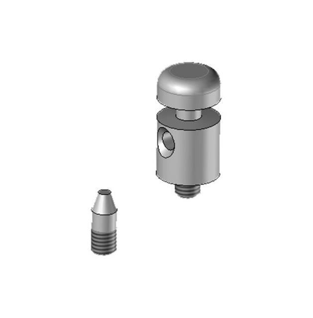 Фото - Комплект для быстрой фиксации и смены плит (KIT-QR 1) sefa clampro