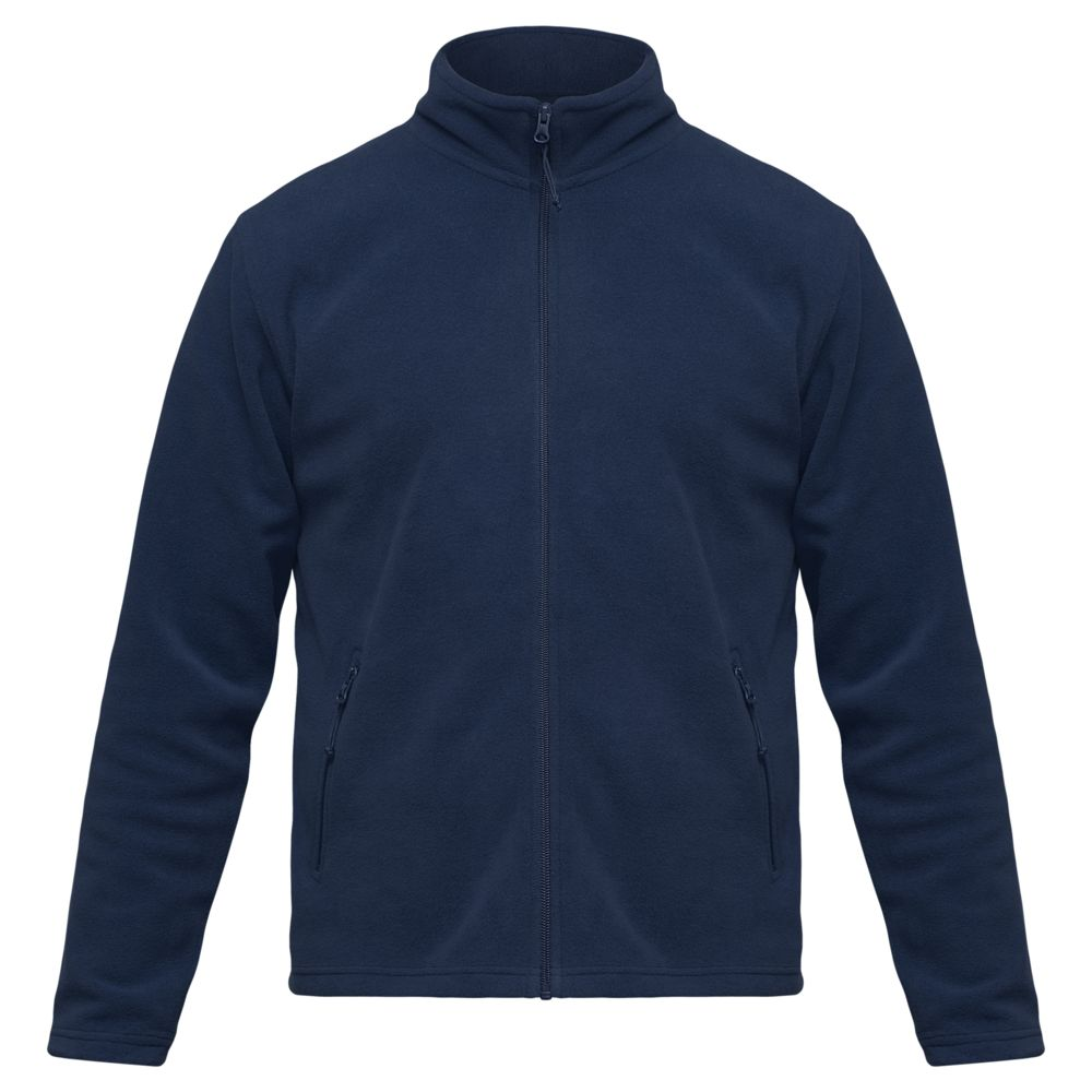 Фото - Куртка ID.501 темно-синяя, размер S куртка id 501 темно синяя размер xl